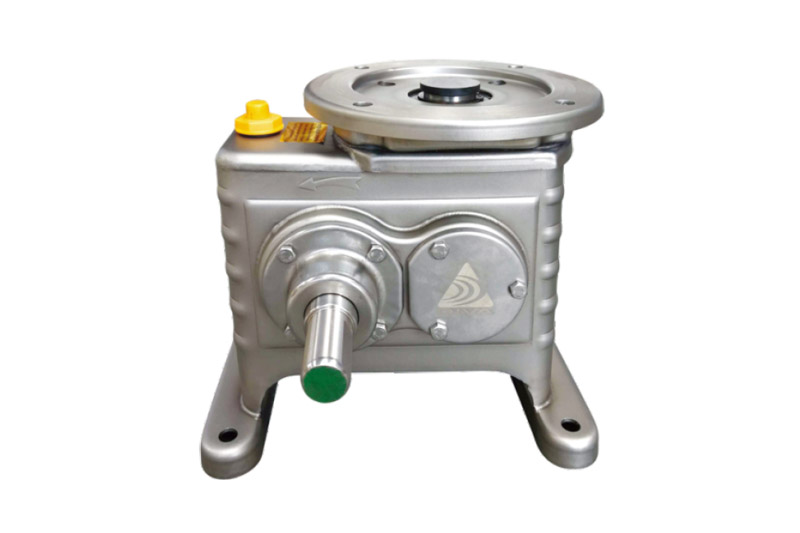 Stainless steel reducer (Patented product)