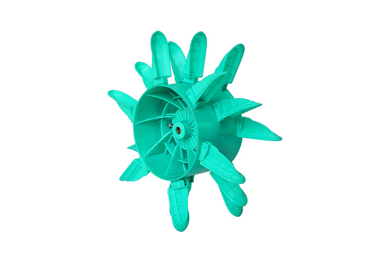 Size-7 High efficiency impeller
