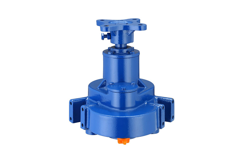 Chinese-type  3kW gearbox