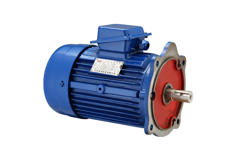 Chinese-type 1.5kW motor