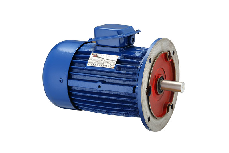 Watermelon-barrel type  3kW motor