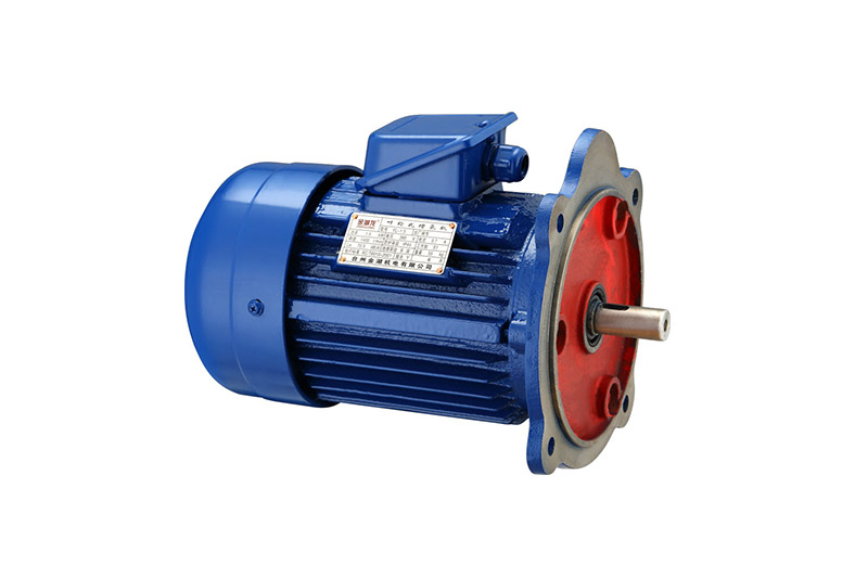 Chinese-type  3kW motor