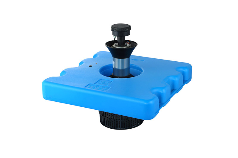 Pond Splash Impeller Aerator